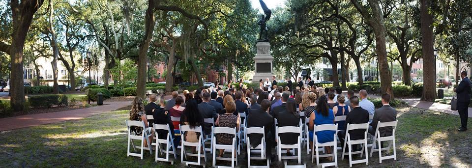 Everlasting Memories Savannah Wedding Event Planner